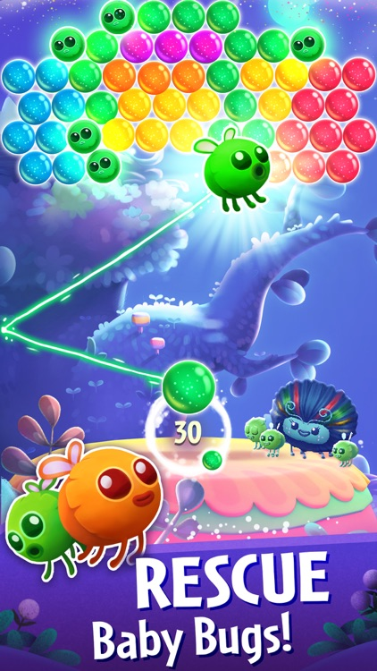 DreamWorks Trolls Pop ‎ screenshot-3