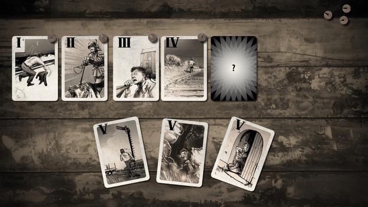 Attentat 1942 screenshot-4
