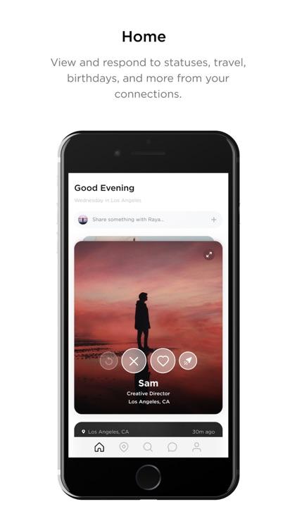 Raya screenshot-2