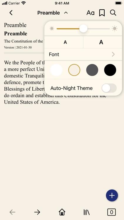 Arkansas Code (by PocketLaw) screenshot-4