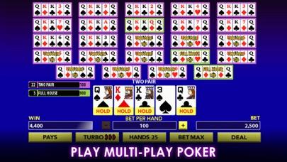 Multi-Strike Video Poker™ free Resources hack