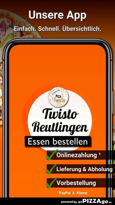 Pizza TwisTo Reutlingen screenshot 1