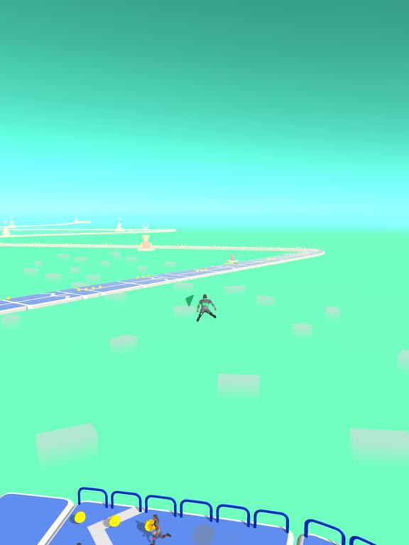 Stunt Runner screenshot 12