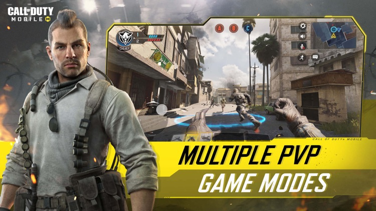 Call of Duty®: Mobile - Garena screenshot-5