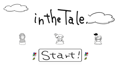 in the Tale screenshot 1