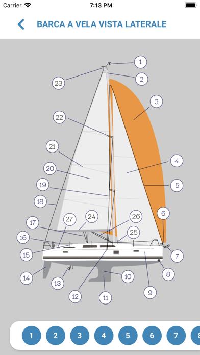 Nautical translator Screenshot