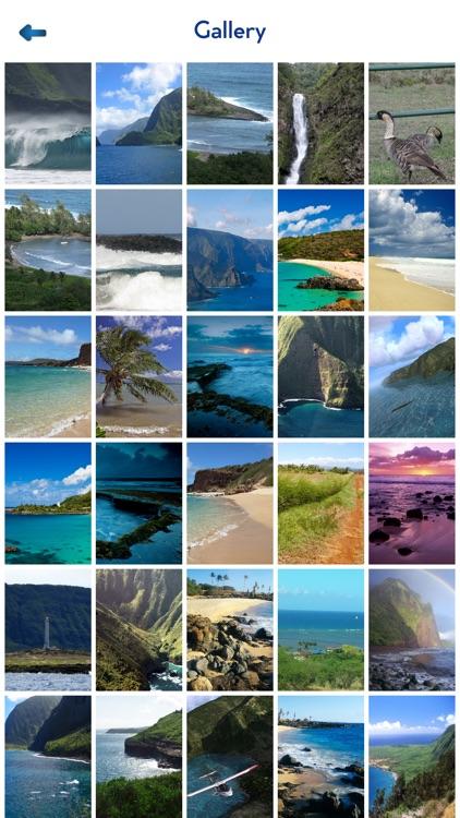 Molokai Offline Travel Guide