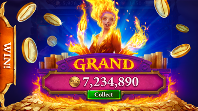 Screenshot of Scatter Slots - Nuove 777 Slot7