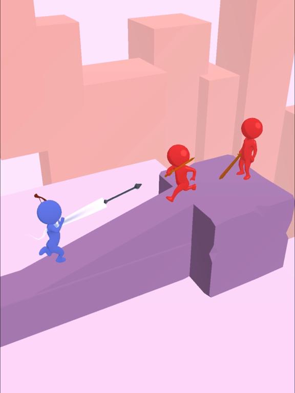Archer Hero screenshot 8