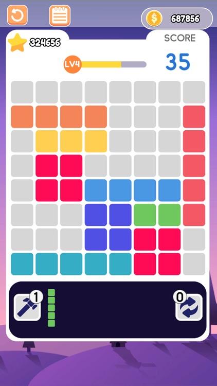 1010 Block Puzzle Game