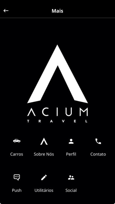 Acium Travel screenshot 5