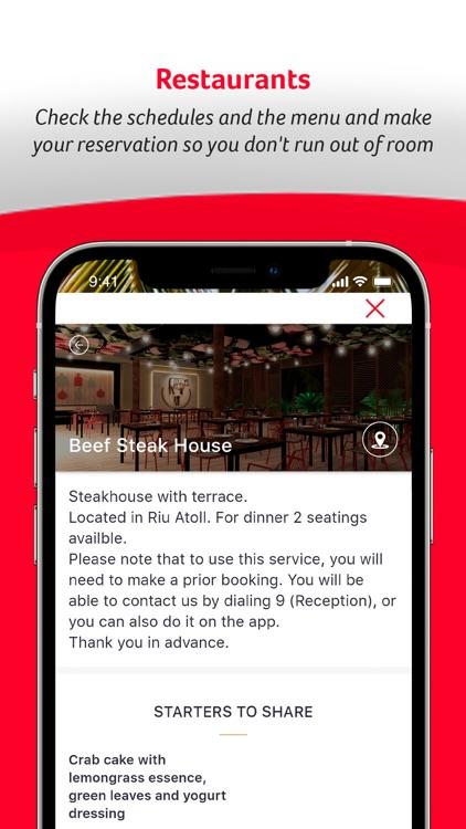 RIU Hotels & Resorts screenshot-7