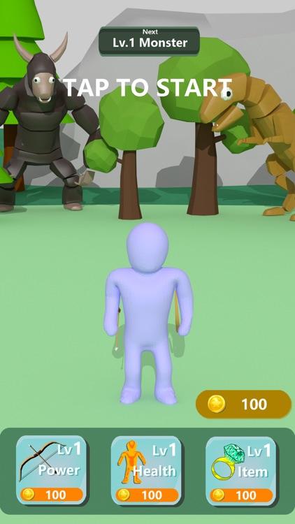 Monster Archero screenshot-4