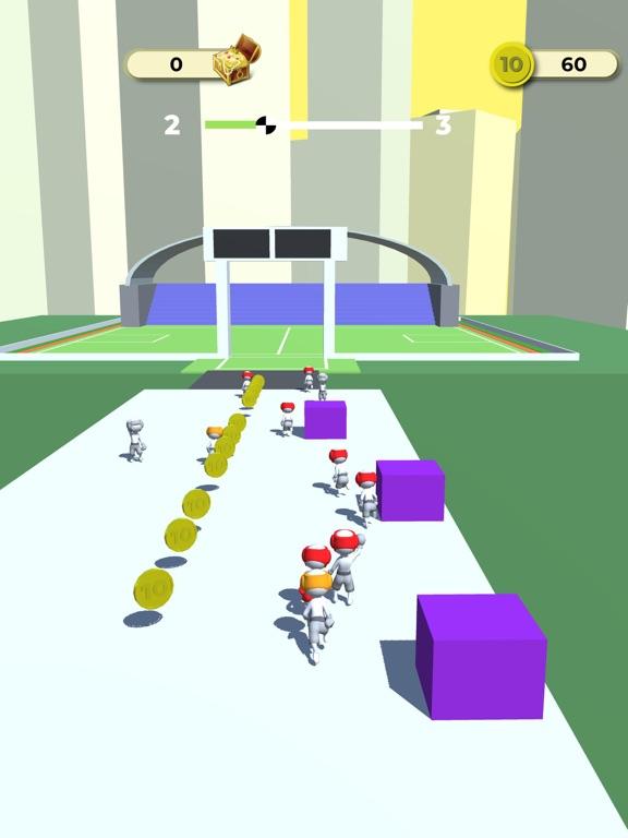 Boxy Run! screenshot 12