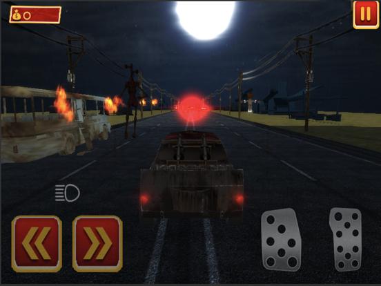 Dash Racer-Siren Head Escape screenshot 8