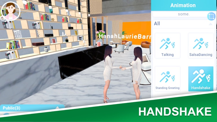 CamlyLife Simulation Mega App screenshot-5