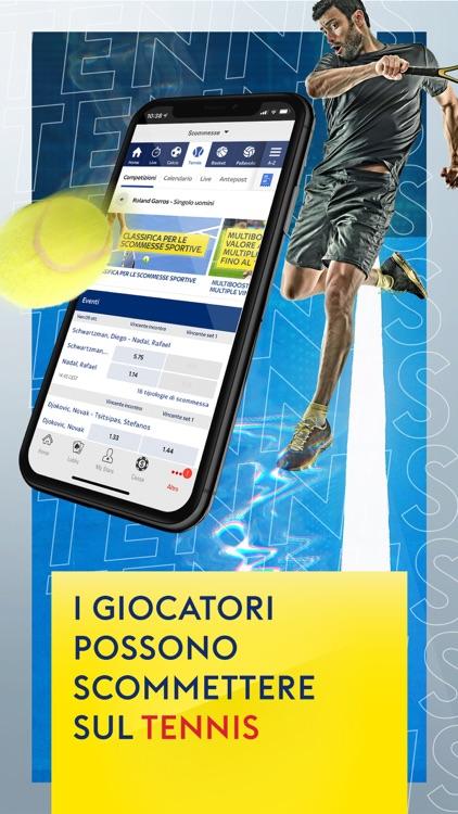 Sky Bet Scommesse Calcio screenshot-6