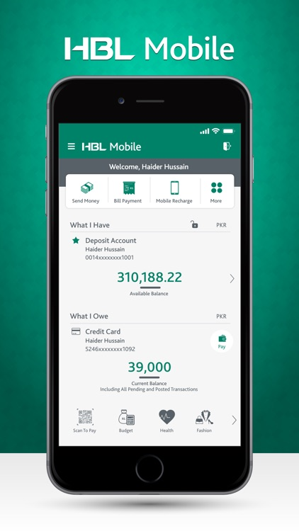 HBL Mobile
