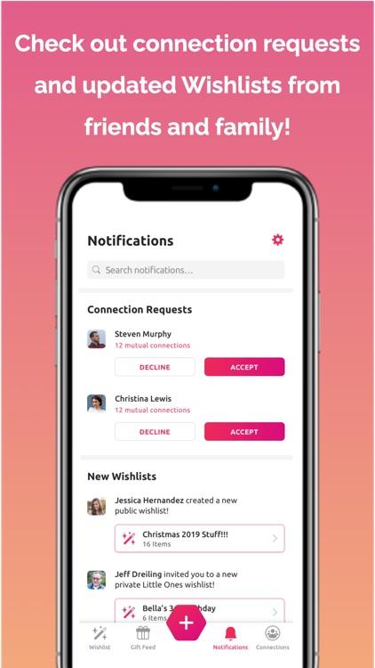 MyLineup Hub screenshot-5