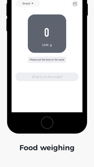 NuFit FoodScreenshot of 4
