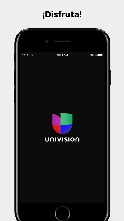 Univision App screenshot-9
