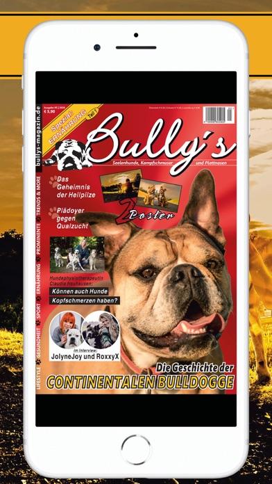 Bully's MagazinScreenshot of 1