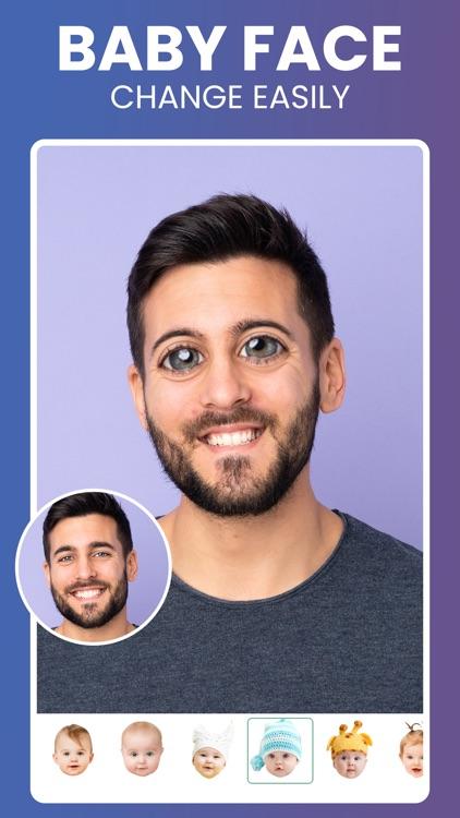 Face Changer- Cut Paste Photos