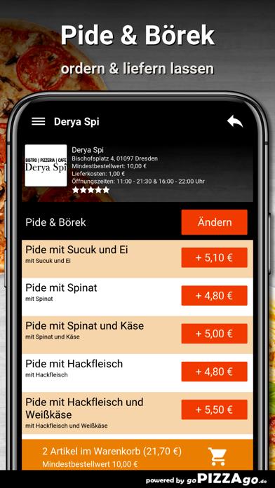 Derya Spi Dresden screenshot 6