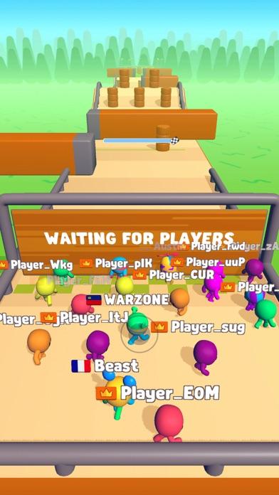Run Royale 3D screenshot 1