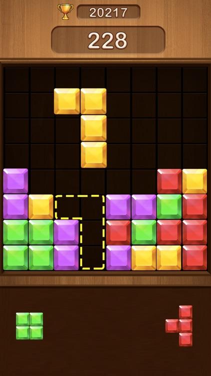 Block Puzzle * screenshot-0