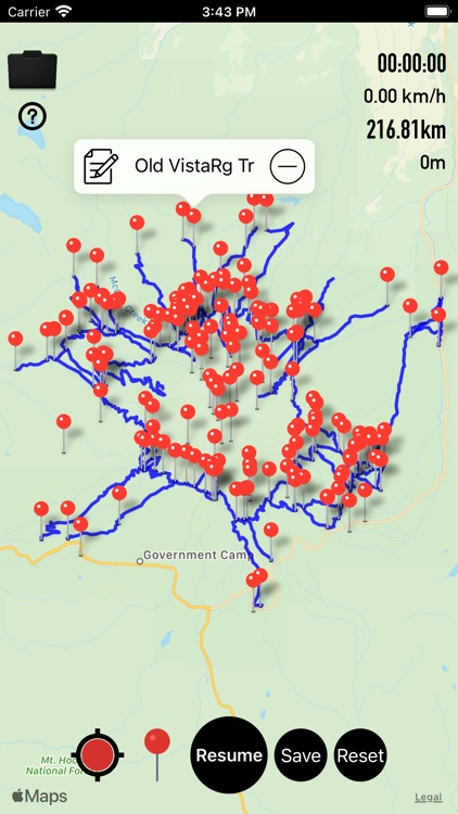 Gpx Viewer-Converter&Tracking