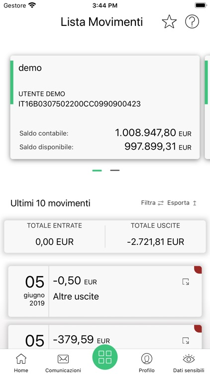 NewExtraMobileBank screenshot-4