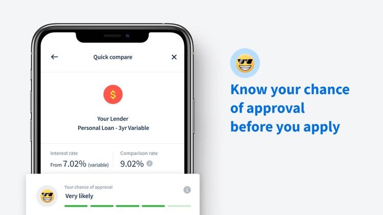 Finder: Personal Money Manager screenshot-5