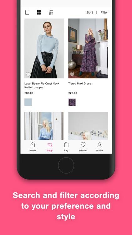 Coast Fashion: Online shopping screenshot-3