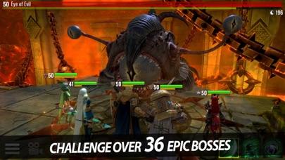Heroes Forge: Battlegroundsのおすすめ画像8