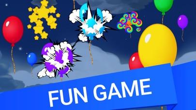 Balloon Pop Education for Kids screenshot 6