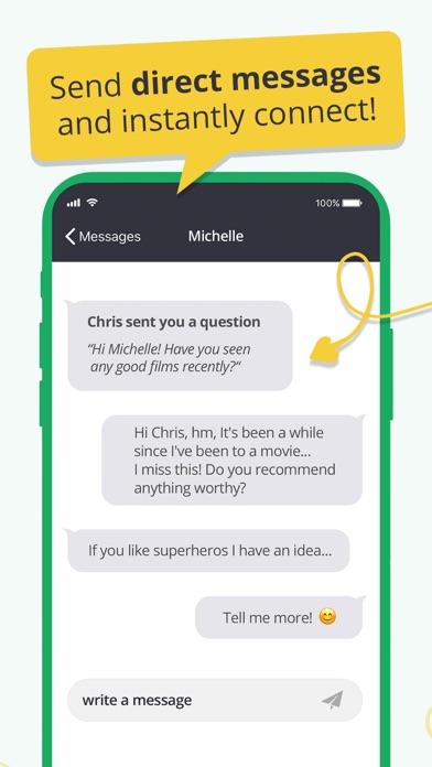 EliteSingles - Serious Dating Screenshot