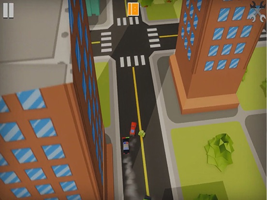 Crazy Driver City screenshot 6