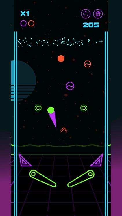 Pinball Overdrive screenshot-3