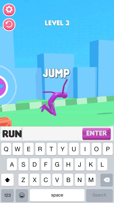 Type&Go 3D screenshot 4