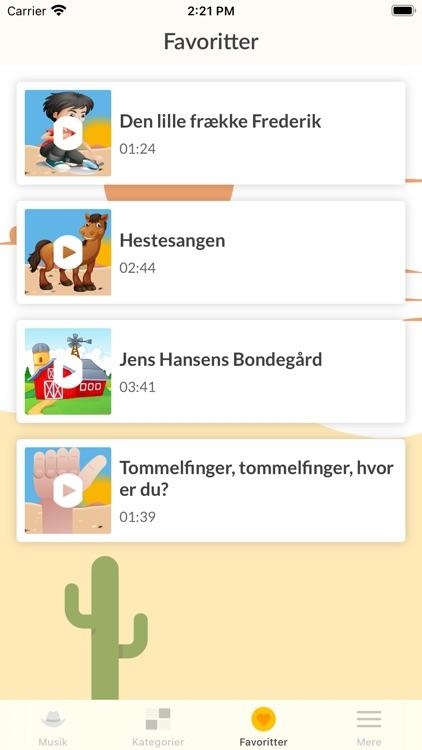 Sherif Haps screenshot-3