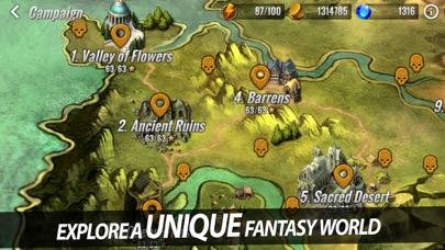 Heroes Forge: Battlegroundsのおすすめ画像4