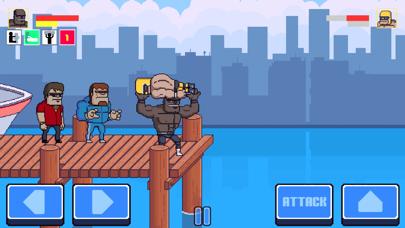 Rowdy City Wrestling screenshot 8