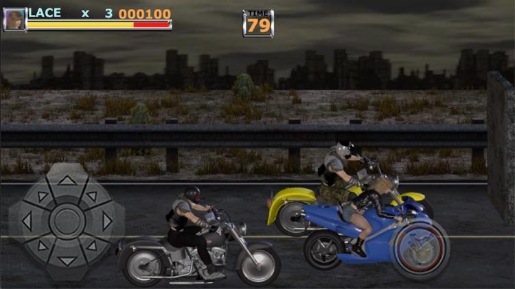 Brawler screenshot-3