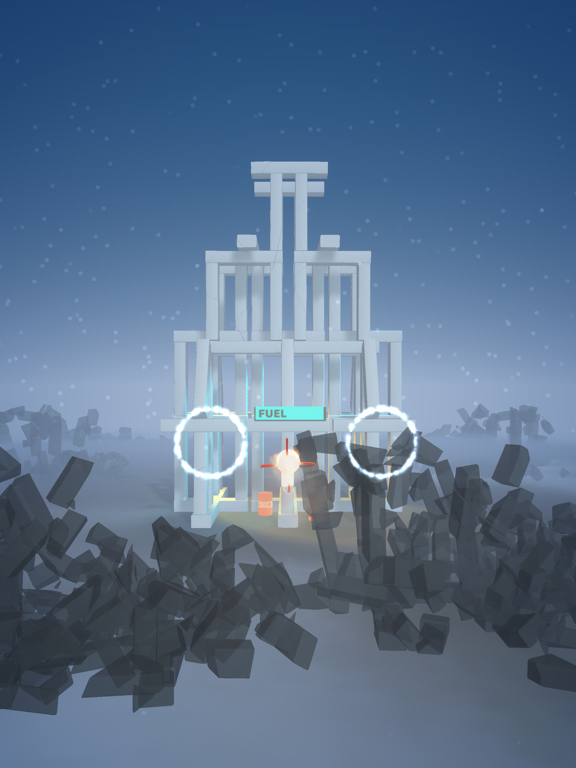 Rocket Strike screenshot 11