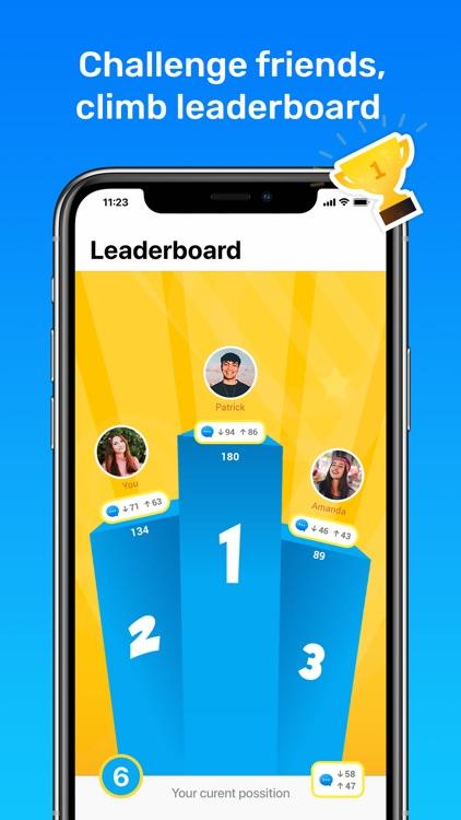 Forbis Messenger screenshot-6