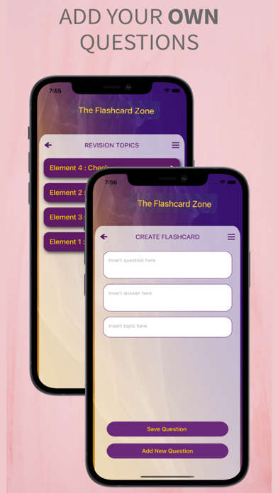 Mortgage UK Flashcards screenshot 2