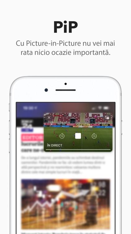 TV Romania X screenshot-3