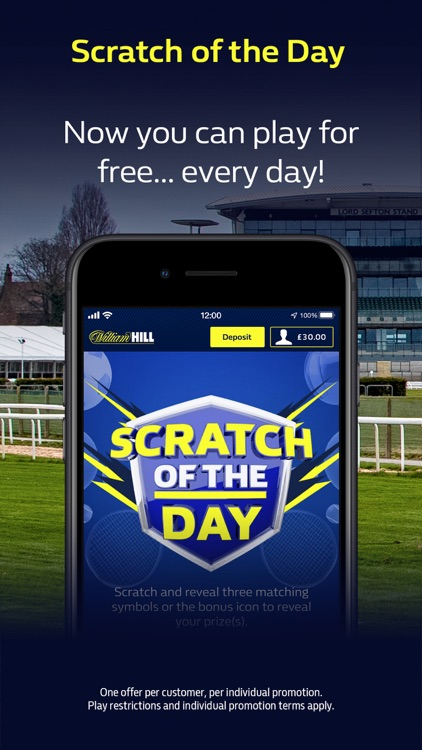 William Hill: Sports Betting screenshot-5