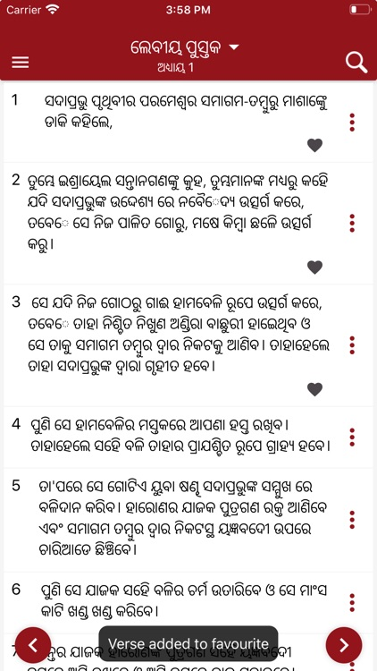 Oriya Bible screenshot-5